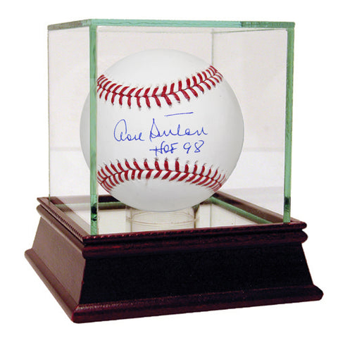 Don Sutton MLB Baseball W HOF Insc. - Steiner Sports - Dropship Direct Wholesale