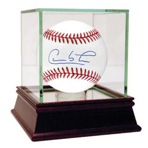 Carlos Lee MLB Baseball - Steiner Sports - Dropship Direct Wholesale