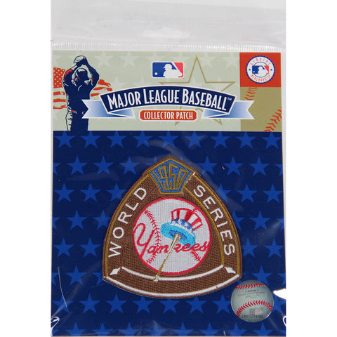 1950 World Series Patch-New York Yankees - Steiner Sports - Dropship Direct Wholesale
