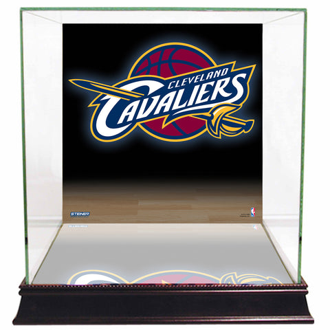Cleveland Cavaliers Logo Background Case - Steiner Sports - Dropship Direct Wholesale