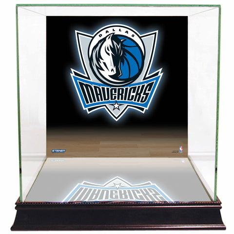 Dallas MavericksLogo Background Case - Steiner Sports - Dropship Direct Wholesale