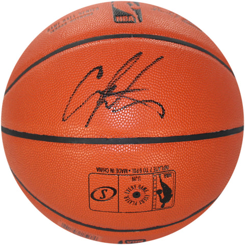 Carmelo Anthony IO Basketball - Steiner Sports - Dropship Direct Wholesale