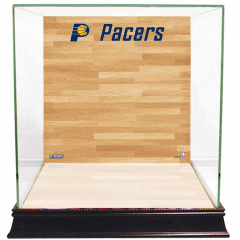Indiana Pacers Basketball Court Background Case - Steiner Sports - Dropship Direct Wholesale