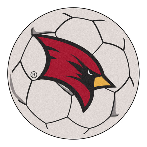 Saginaw Valley State Soccer Ball - FANMATS - Dropship Direct Wholesale