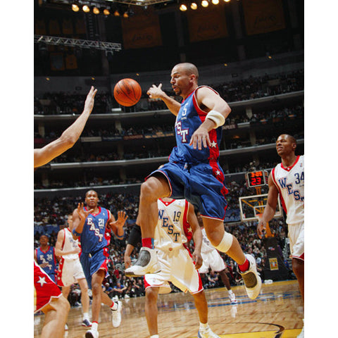 Jason Kidd 2004 All Star 8x10 Photograph - Steiner Sports - Dropship Direct Wholesale