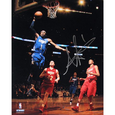 Amare Stoudemire All Stars Dunk vs Western All Stars Vertical 16x20 Photo - Steiner Sports - Dropship Direct Wholesale
