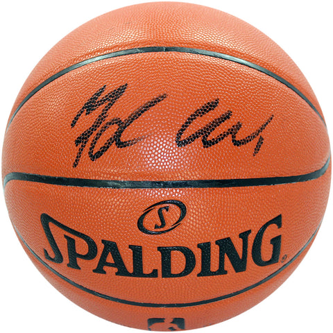 Michael Carter-Williams Signed NBA IO Orange Basketball - Steiner Sports - Dropship Direct Wholesale