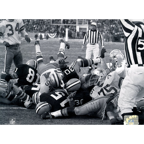 Bart Starr Green Bay Packers Action 8x10 Photo (PF KZ162) - Steiner Sports - Dropship Direct Wholesale