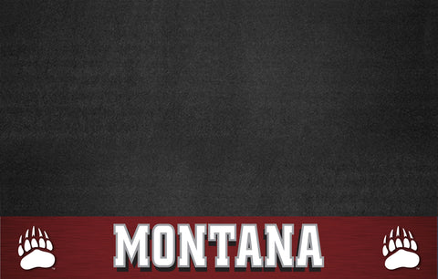 University of Montana Grill Mat 26x42 - FANMATS - Dropship Direct Wholesale
