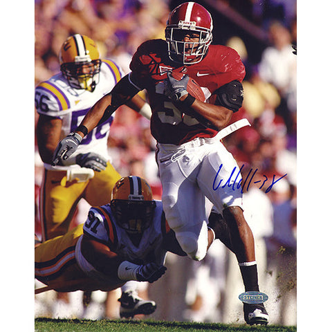 Glen Coffee Rush vs LSU Vertical 8x10 Photo - Steiner Sports - Dropship Direct Wholesale