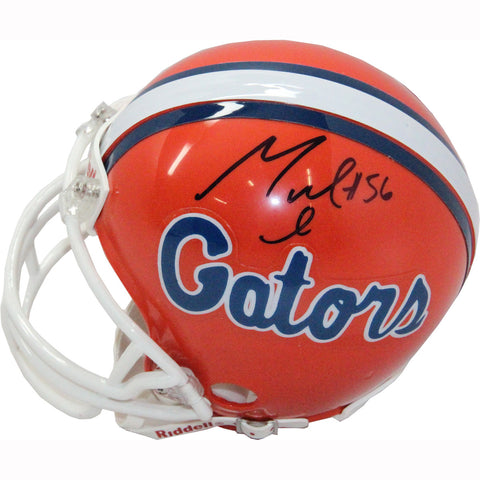 Maurkice Pouncey Signed Florida Gators Mini Helmet - Steiner Sports - Dropship Direct Wholesale