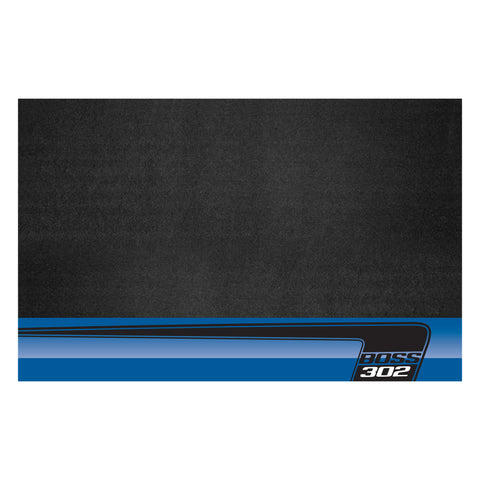 Boss 302 Grill Mat 26x42 - FANMATS - Dropship Direct Wholesale - 1