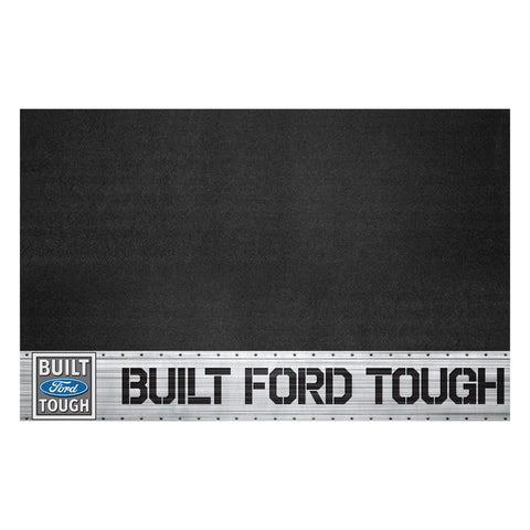 Built Ford Tough Grill Mat 26x42 - FANMATS - Dropship Direct Wholesale - 1