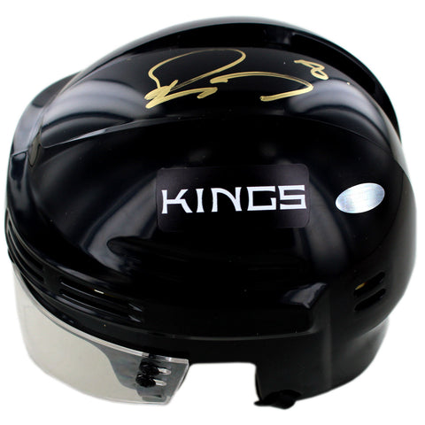 Drew Doughty Signed Los Angeles Kings Black Mini Helmet - Steiner Sports - Dropship Direct Wholesale