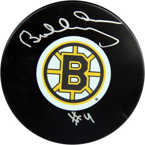 Bobby Orr Boston Bruins Signed Hockey Puck: GNR COA - Steiner Sports - Dropship Direct Wholesale