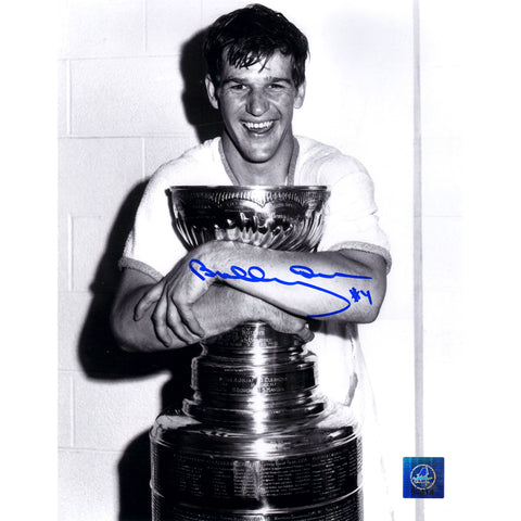Bobby Orr Boston Bruins Signed Stanley Cup Champion 8x10 Photo: GNR COA - Steiner Sports - Dropship Direct Wholesale