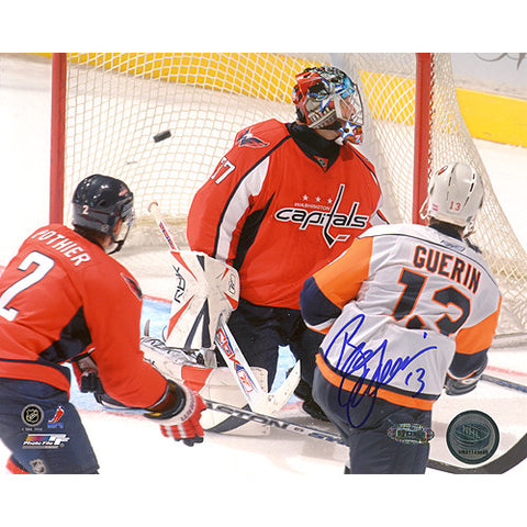 Bill Guerin Goal vs Capitals 8x10 Photo - Steiner Sports - Dropship Direct Wholesale