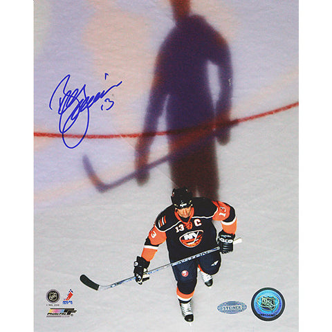 Bill Guerin Overhead with Shadow 8x10 Photo - Steiner Sports - Dropship Direct Wholesale