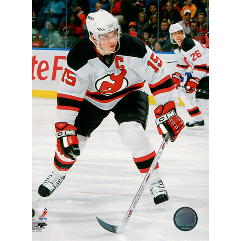 Jamie Langenbrunner Forechecking vs Islanders 8x10 Photo - Steiner Sports - Dropship Direct Wholesale
