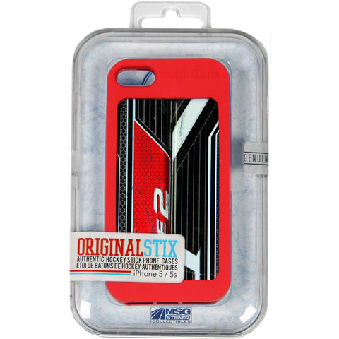 New York Rangers Red iPhone 55S Case - Steiner Sports - Dropship Direct Wholesale