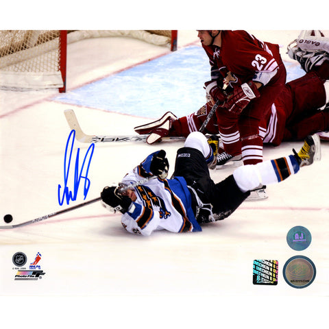 Alexander Ovechkin Washington Capitals Signed Rookie Magic Goal 8x10 Photo (AJ Sports Auth) - Steiner Sports - Dropship Direct Wholesale