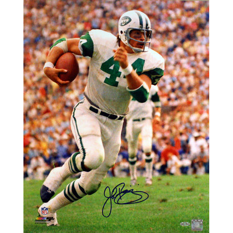 John Riggins Signed Jets 16x20 Photo - Steiner Sports - Dropship Direct Wholesale
