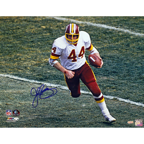 John Riggins Signed Redskins 8x10 Photo - Steiner Sports - Dropship Direct Wholesale
