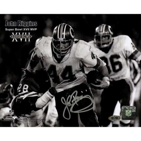 John Riggins Signed SB MVP 8x10 Collage Photo - Steiner Sports - Dropship Direct Wholesale