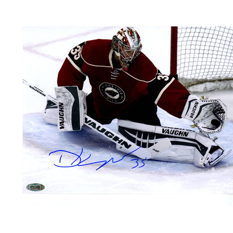 Darcy Kuemper Signed Minnesota Wild 8x10 Photo - Steiner Sports - Dropship Direct Wholesale