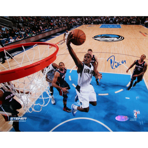 Darren Collison Dallas Mavericks At Basket Against Atlanta Hawks Signed 8x10 Photo - Steiner Sports - Dropship Direct Wholesale