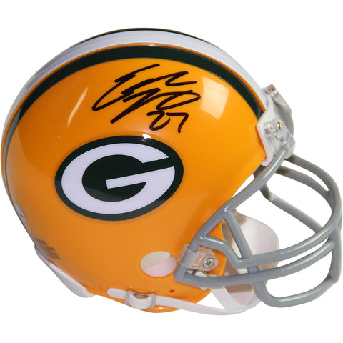 Eddie Lacy Green Bay Packers Signed Mini Helmet - Steiner Sports - Dropship Direct Wholesale