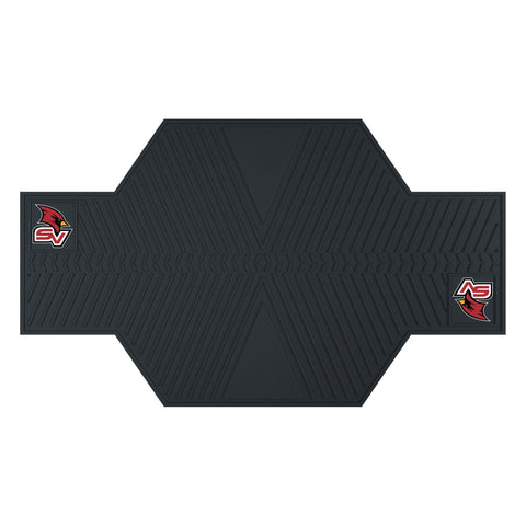 Saginaw Valley State Motorcycle Mat 82.5 L x 42 W - FANMATS - Dropship Direct Wholesale