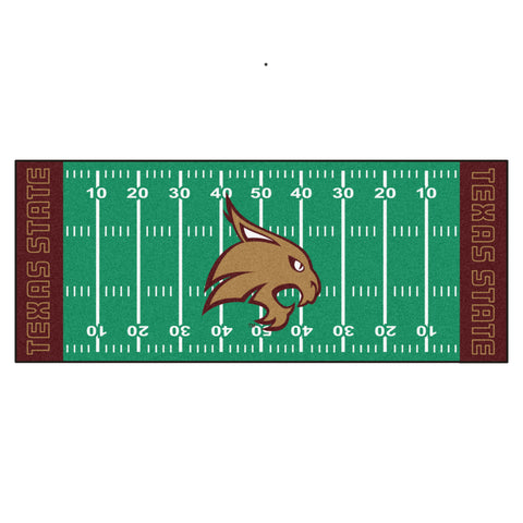 Texas State Runner 30x72 - FANMATS - Dropship Direct Wholesale