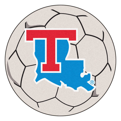Louisiana Tech Soccer Ball - FANMATS - Dropship Direct Wholesale
