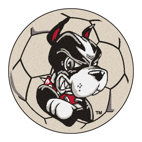 Boston University Soccer Ball - FANMATS - Dropship Direct Wholesale
