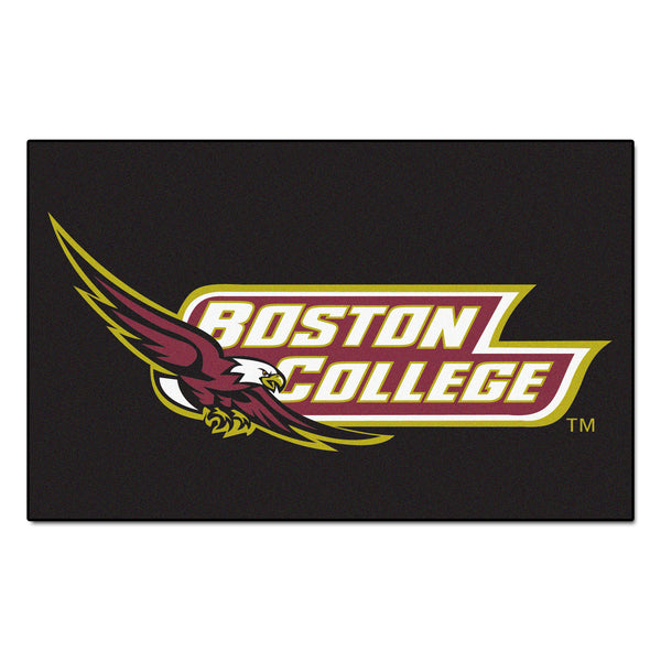 Boston College Ulti-Mat 5x8 - FANMATS - Dropship Direct Wholesale