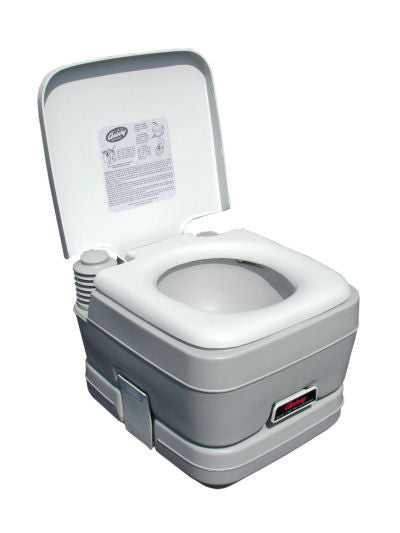 Century Toilet with 2.8 Gallon Holding Tank - Century - Dropship Direct Wholesale