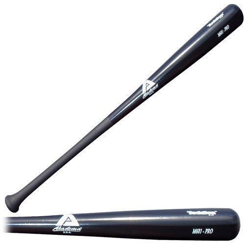 Akadema M681 Elite Professional Grade Adult Amish Maple Wood Baseball Bat 32 INCH - Akadema - Dropship Direct Wholesale