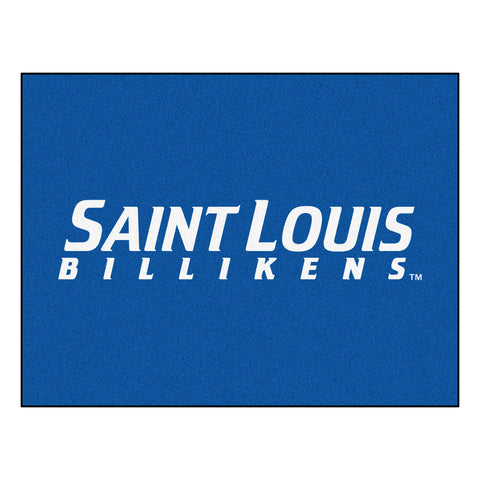 St. Louis University All-Star Mat 33.75x42.5 - FANMATS - Dropship Direct Wholesale