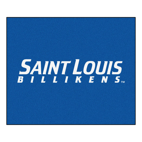 St. Louis University Tailgater Rug 5x6 - FANMATS - Dropship Direct Wholesale
