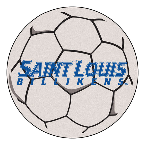 St. Louis University Soccer Ball - FANMATS - Dropship Direct Wholesale