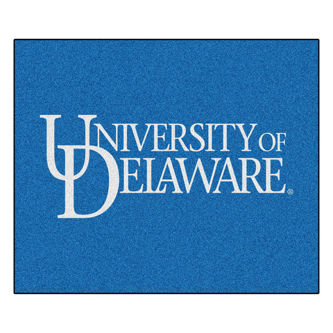 University of Delaware Tailgater Rug 5x6 - FANMATS - Dropship Direct Wholesale