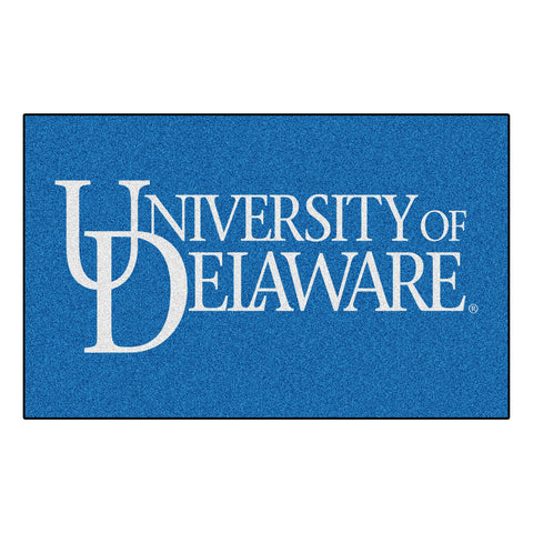 University of Delaware Ulti-Mat 5x8 - FANMATS - Dropship Direct Wholesale