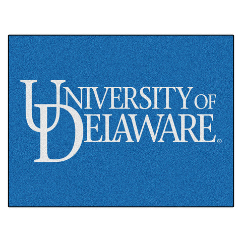 University of Delaware All-Star Mat 33.75x42.5 - FANMATS - Dropship Direct Wholesale