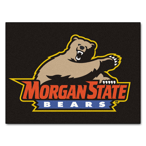 Morgan State All-Star Mat 33.75x42.5 - FANMATS - Dropship Direct Wholesale
