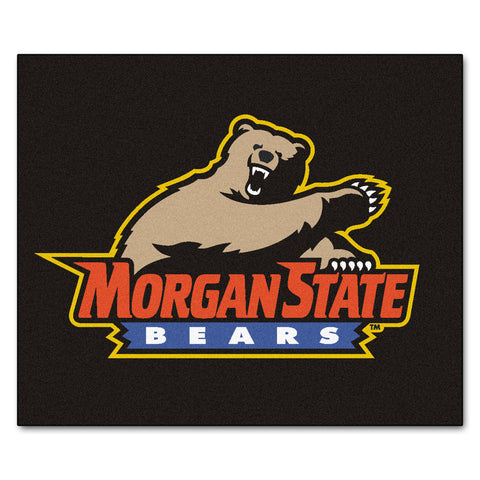 Morgan State Tailgater Rug 5x6 - FANMATS - Dropship Direct Wholesale