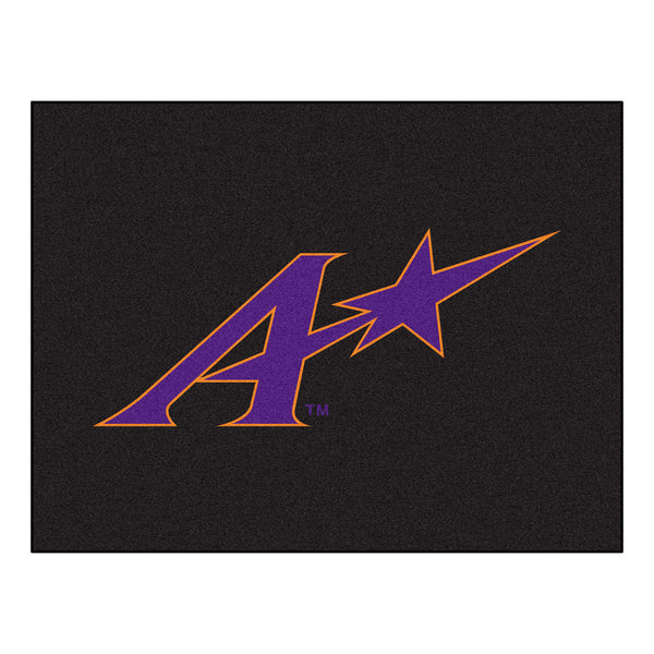 University of Evansville All-Star Mat 33.75x42.5 - FANMATS - Dropship Direct Wholesale