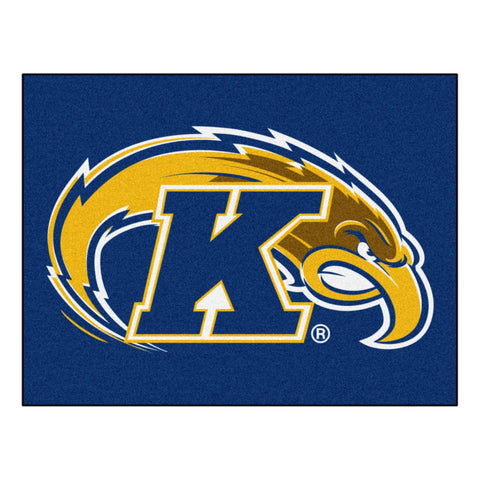 Kent State All-Star Mat 33.75x42.5 - FANMATS - Dropship Direct Wholesale