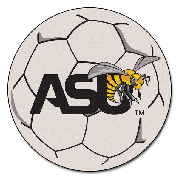 Alabama State Soccer Ball - FANMATS - Dropship Direct Wholesale