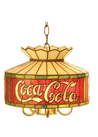 12 Inch W Coca-cola Pendant - Meyda - Dropship Direct Wholesale